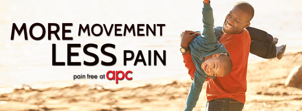 At Augusta Pain Center, we strive to provide the best pain management service possible - so you can enjoy your life all the more.