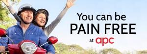 Augusta pain management demands expertise found at Augusta Pain Center