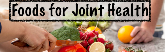 foods for joint health