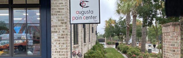 Augusta Pain Center Aiken